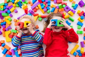 Play-based learning in early childhood education and care