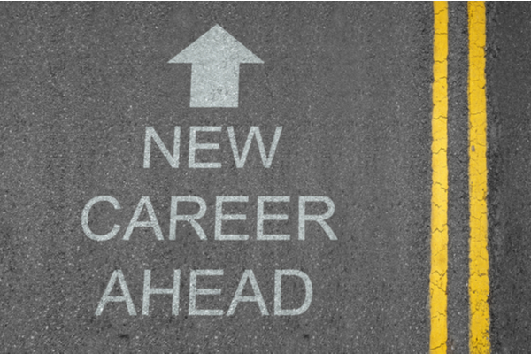 Considering a career change? Switch to aged care