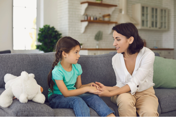 How to support children's wellbeing